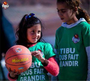 TIBU_BasketFDouar
